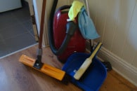 Cleaning – Why?