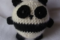 Pablo the Panda