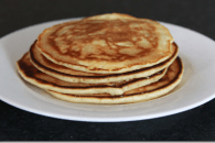 Pancake Tuesday Recipe
