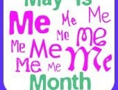 Me Me Me Month Wrap-Up