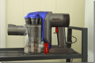 Dyson DC35 Vacuum Cleaner Review