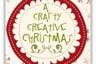 Crafty Creative Christmas