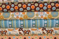 Fav Fabric Friday – Mod Tod