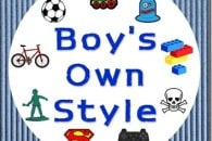 Boy's Own Style – Introduction