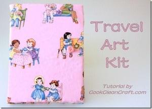 Travel Drawing Kit (4)