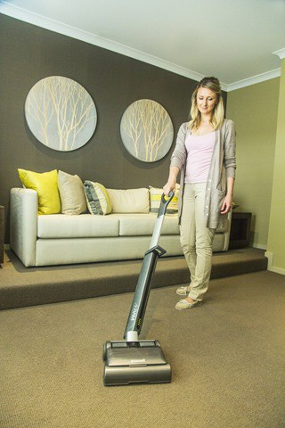 Bissell Airram Vacuum Cleaner Review Cook Clean Craft