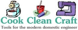 Who is the Modern Domestic Engineer Cook Clean Craft