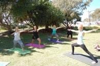 Healthy Kick-start in Beautiful Queensland