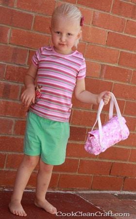 Blossom Handbag (1)