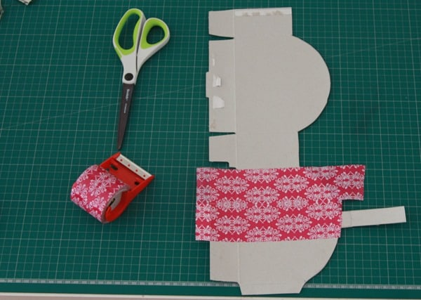 Make it Amazing Scotch Tape Handbag (12)