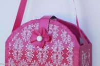 Make It Amazing Handbag Tutorial