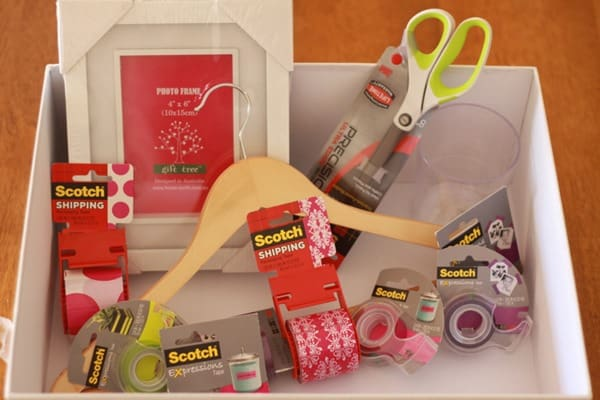 Make it Amazing Scotch Tape Handbag (9)