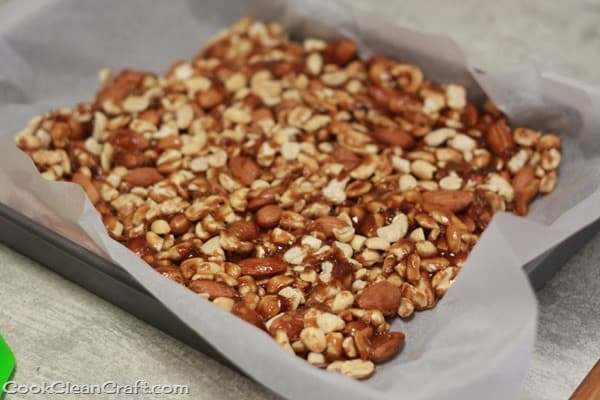 Nut bar recipe (1)
