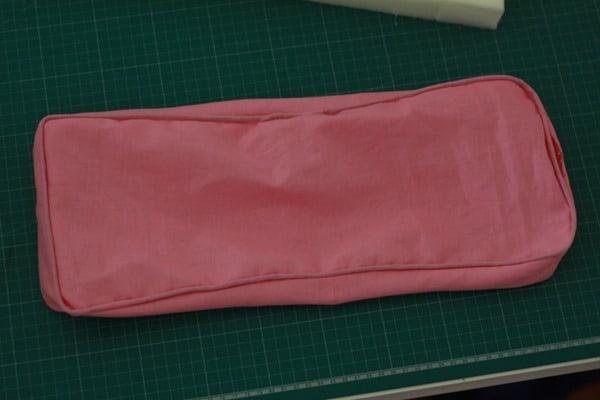 Sew a doll mattress (1)