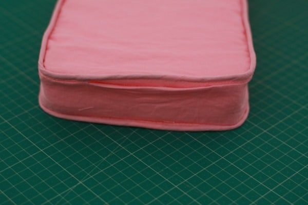 Sew a doll mattress (2)