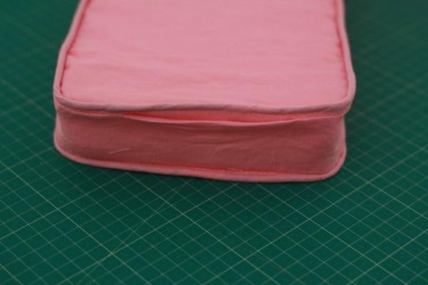 Sew a doll mattress (2)