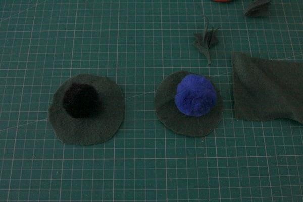Sew a stuffed snail (16)