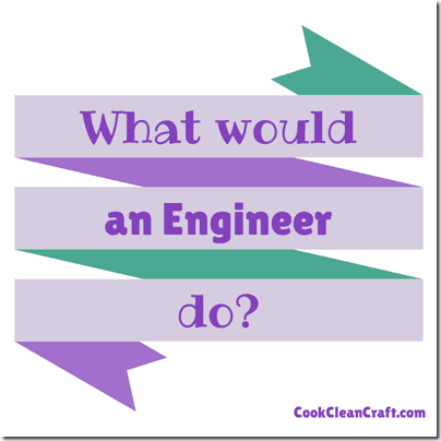 What would an engineer do