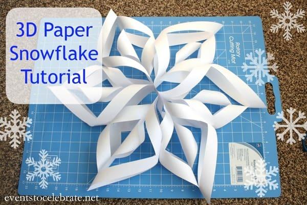 3D-Paper-Snowflake-Tutorial