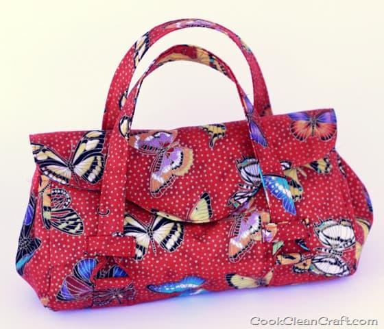 Blossom Handbag (2)