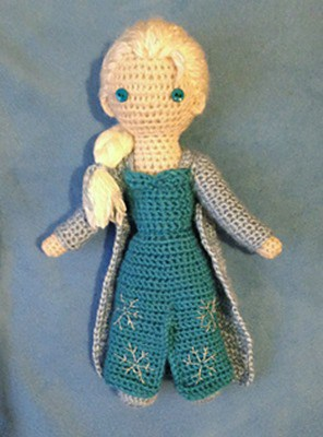 Amigurumi Elsa Ve Anna : 35+ Disney Frozen Crafts Cook Clean Craft