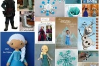 35+ Disney Frozen Crafts