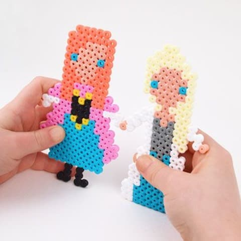 hama-bead-frozen420