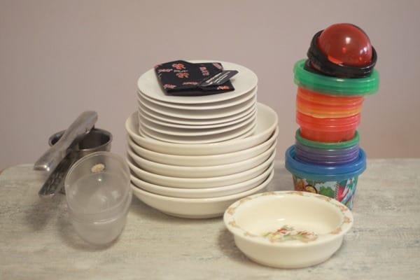 Kitchen Clutter (1)