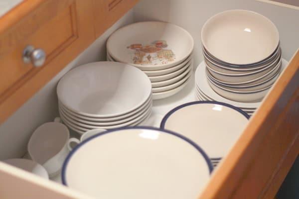 Kitchen Clutter (2)