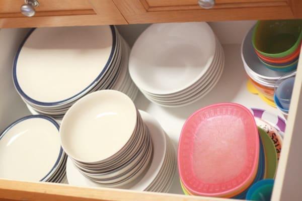 Kitchen Clutter (5)