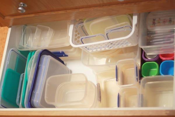Kitchen Clutter (7)