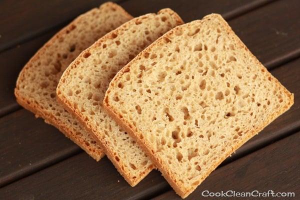 Spelt Buttermilk Bread (1)