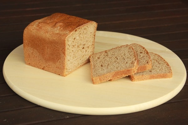 Spelt Buttermilk Bread (2)