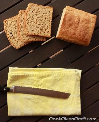 Spelt Buttermilk Bread (4)