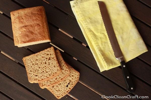 Spelt Buttermilk Bread (5)