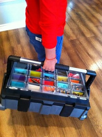The Ultimate Guide To Lego Storage Cook Clean Craft