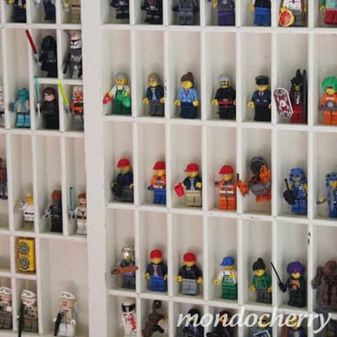 Lego printers tray 2
