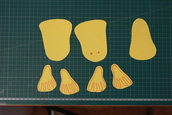 Paper bag platypus (7)