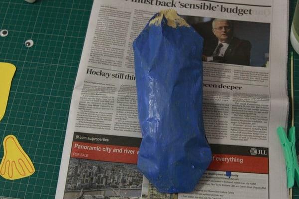 Paper bag platypus (8)