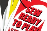 Sew Ready to Play 2014