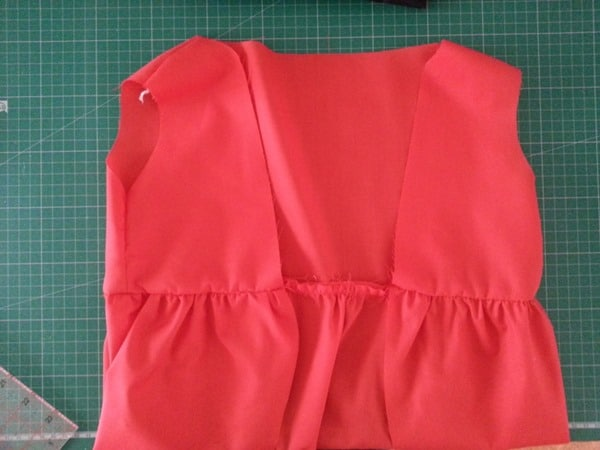 Sew a Queen of Hearts Dress (7)