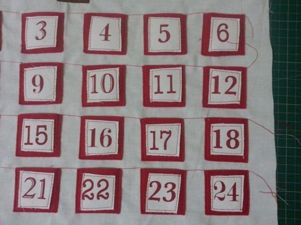 Advent Calendar Craft Along Pt3 (4)