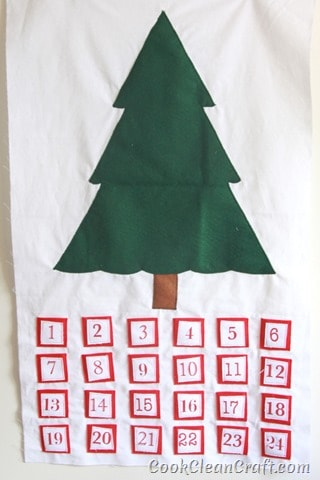 Advent Calendar Craft Along Pt3 (5)