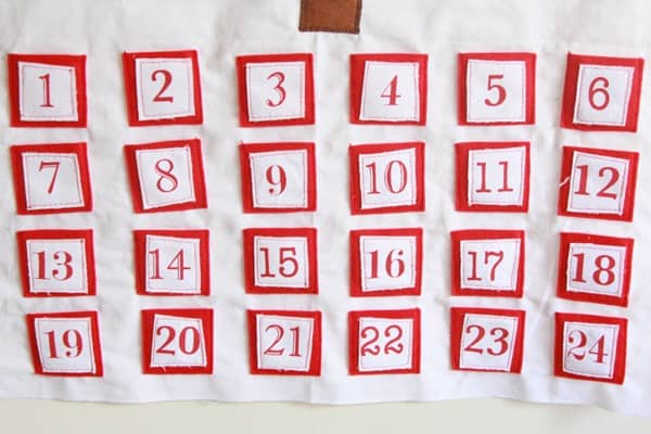 Advent Calendar Craft Along Pt3 (6)