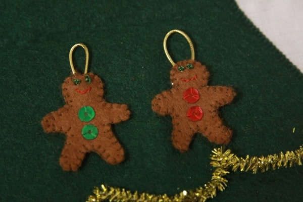 Advent Calendar Decorations (10)