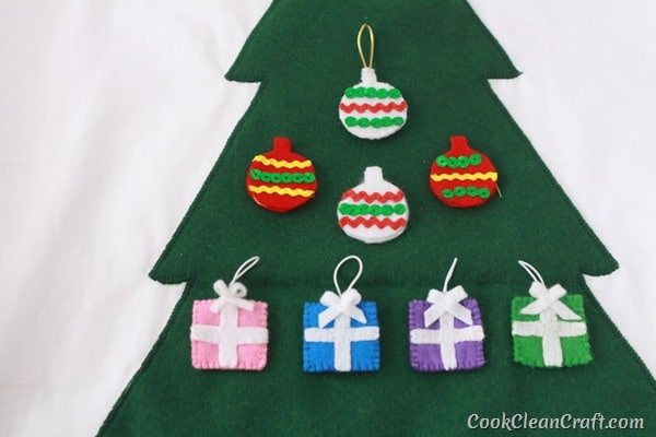 Advent Calendar Decorations (1)