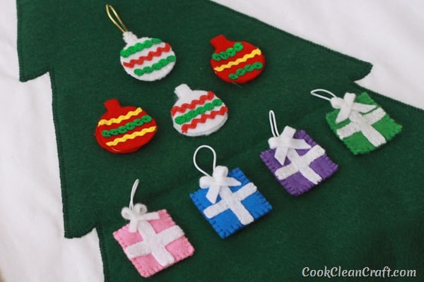 Advent Calendar Decorations (5)