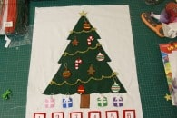 Advent Calendar Craft-Along {Part 5}
