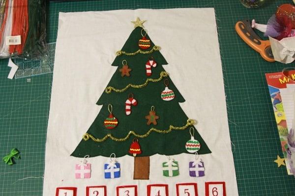Advent Calendar Decorations (7)