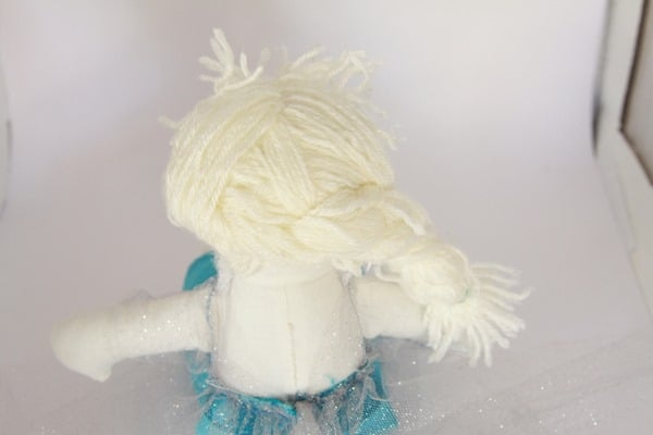 Frozen Elsa Rag Doll (6)
